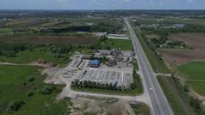 Aerial Photography by UAV Ontario